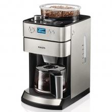 飞利浦(PHILIPS) 咖啡机 HD7751/00 自动家用现磨一体咖啡豆研磨机