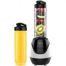 美的(Midea)料理机随行杯便携式双杯 多功能家用食品级材质可榨汁搅拌机MJ-WBL2501C