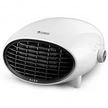 格力(GREE) 取暖器壁挂NBFB-20-WG冷暖两用暖风机取暖器/家用电暖气 陶瓷白