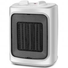 美的(Midea)取暖器/电暖器/电暖气 台式暖风机NTY20-16AW