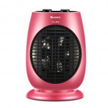 格力(GREE)取暖器 居浴两用暖风机取暖器/立式暖风器电暖器/可摇头暖风机NTFD-18-WG