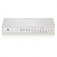 迅时 MX8A 8口voip语音网关 网络电话网关 SIP 组网 配置: MX8A-8FXO(全8个模拟外线口)