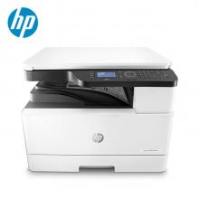 惠普(HP) M436 打印机 复合机A3黑白激光打印复印扫描多功能一体机436n标配 M436N标准配置