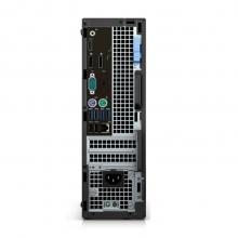 戴尔(DELL) T3420/T3620塔式图形工作站电脑主机 T3420小机箱 E3-1225V5/8G内存/1T硬盘/集显
