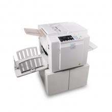 基士得耶(GESTETNER)CP 6203C 数码印刷机油印机一体化速印机 (免费上门安装+免费上门售后)