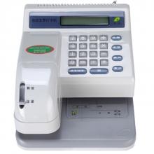 普霖 (pulin)PR-03自动支票打字机 支票打印机