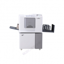 理想 RISO ZJCV1865 一体化速印机 免费上门安装 一年保修限100万张