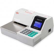 惠朗(huialng) HL-3600 自动支票打字机 银行专用支票打印机 (白色)