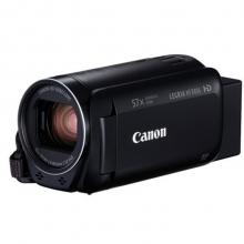 佳能(Canon)摄像机家用高清数码摄像机 HF R806 黑色 官方标配 豪华套餐大礼包
