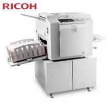 理光(Ricoh) DD2433C(DX2432C升级款)数码印刷机 油墨一体化速印机 原稿制版