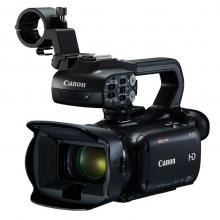 佳能XA30/XA35 专业高清小型便携数码摄像机 适合采编使用 XA30 (64G卡+包+原装电池)套装