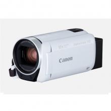 佳能(Canon)HF R806/86高清防抖摄像机 手持DV 佳能R806白色 (官方标配)
