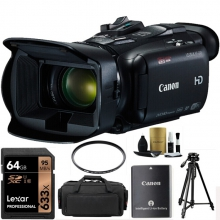 佳能(canon)LEGRIA HF G40 高清数码摄像机