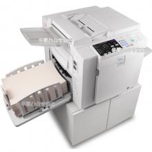 理光DD2433C替代DX2432C一体化速印机印刷机油印机 原稿制版主机