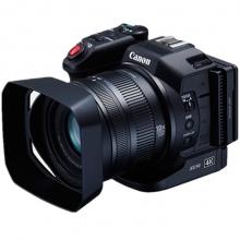 佳能(Canon)XC10 4K高清专业数码摄像机(随机赠CF64G卡 和一张专业读卡器)