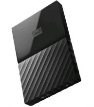 西部数据 PASSPORT  4TB移动硬盘