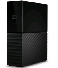 西部数据 BOOK 8TB桌面硬盘