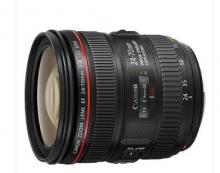 佳能 EF 24-70mm f/4L IS USM 镜头