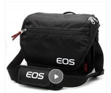 佳能 EOS单肩包