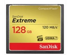 宝莱特 CF卡 128GB